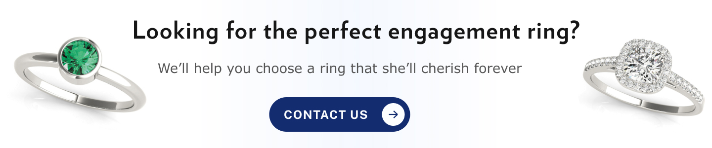 How do I buy an engagement ring