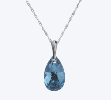 Are you looking to get a diamond pendant made