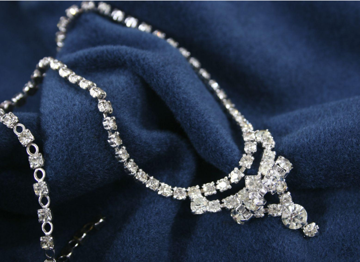 History of necklaces