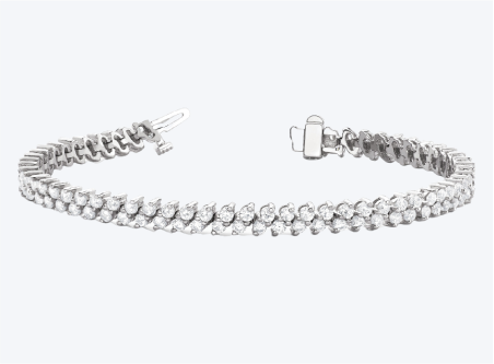 Wear a bracelet that represents your personal style