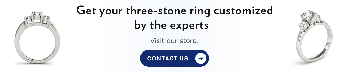 Why Do Couple Loves To Buy Three Stone Rings (1)