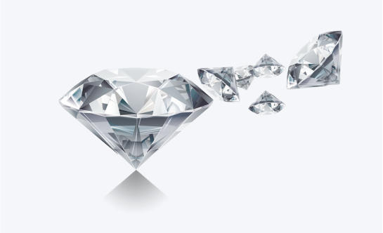 Find the true value of your diamon