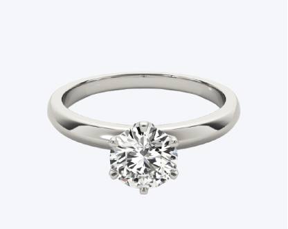 Get assistance in choosing the right diamond