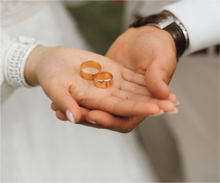 How to choose the ideal wedding