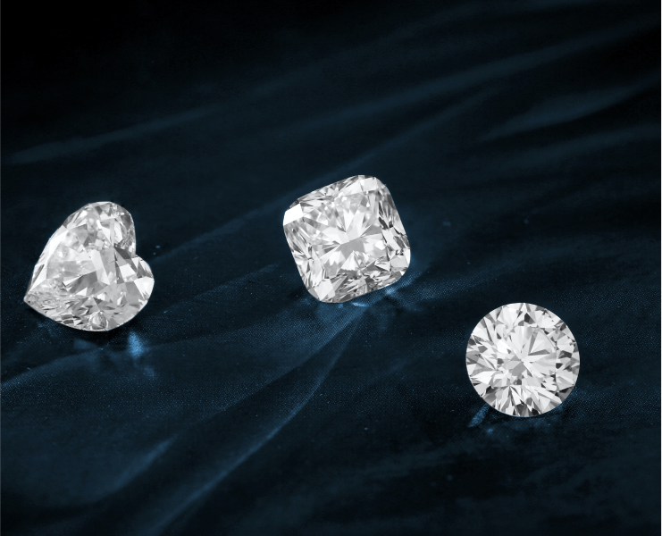 What can you do with your loose diamond