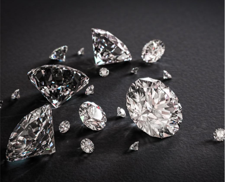 When should you sell your diamond