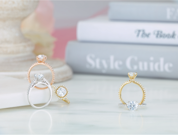 Where to buy your engagement ring